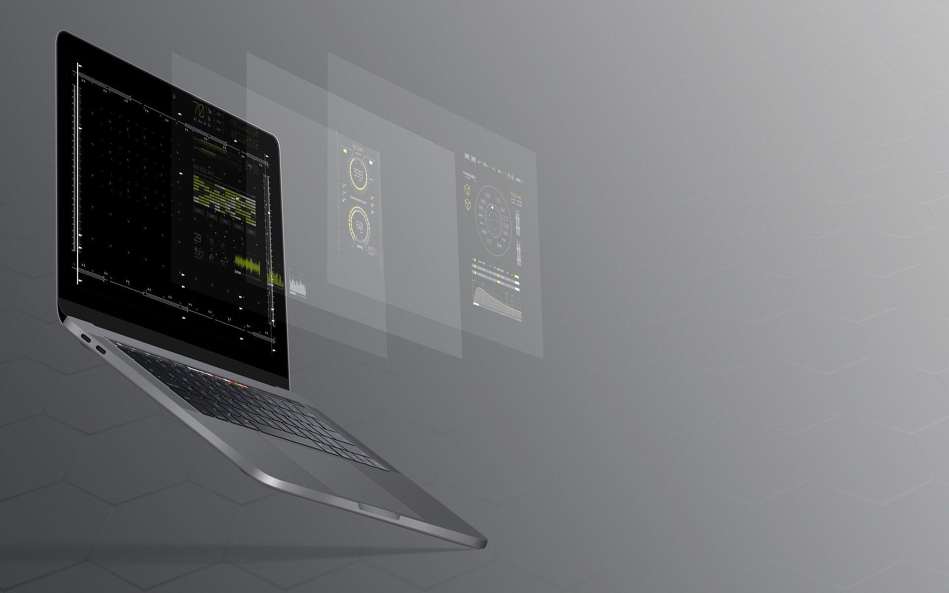 Ux design, design d'interface web