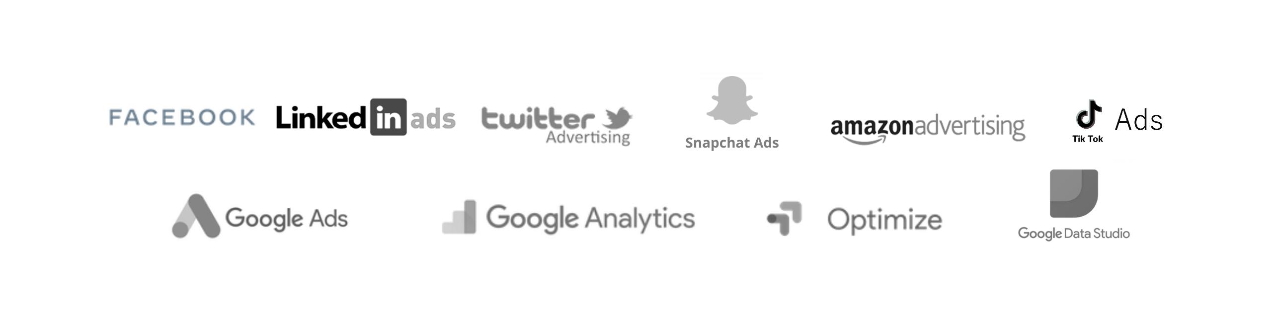 service de publicité en ligne