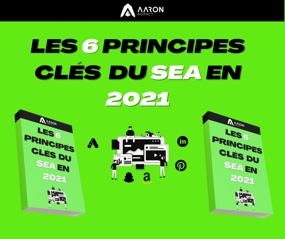 les principes clés du sea en 2021